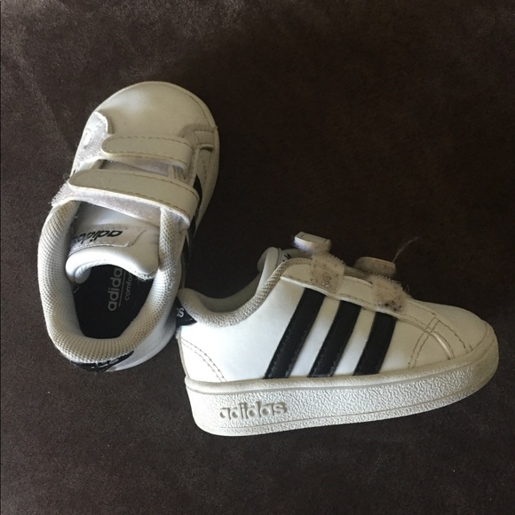 Baby Adidas Size 3 Sneakers | Poshmark